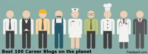 Best 100 Career Blogs