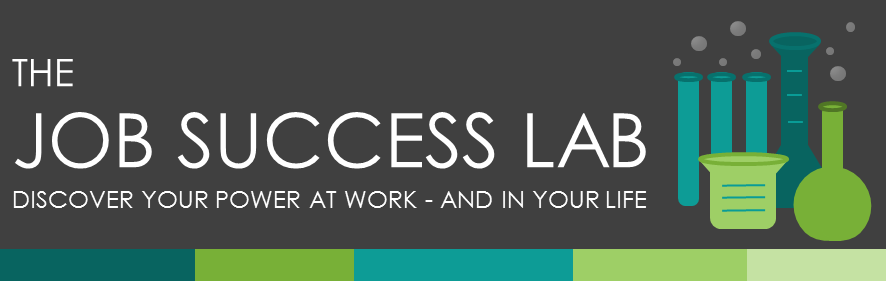The Job Success Lab