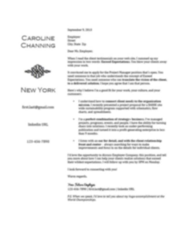how do i create a cover letter internetdict com - How Can I Write A Cover Letter For My Resume