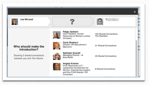 LinkedIn Introduction 2