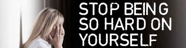 stop being so full of yourself 14 rules for being you written by marc chernoff // 57 comments think ended unfairly, remind yourself of this: you'll never kill off your anger by beating the story to death so close your mouth, unclench your fists 30 things to stop doing to yourself.